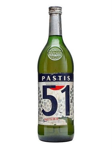 Pastis 51 1 liter