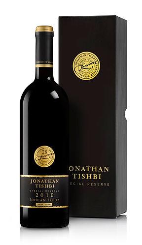 Tishbi Jonathan 2016