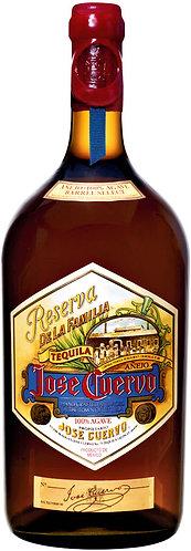 Jose Cuervo Reserva De La Familia 750 ml