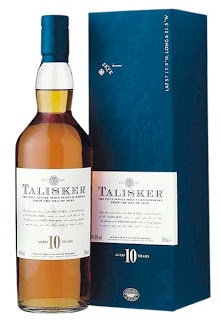 Talisker 10 Years 700 ml
