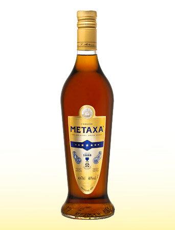 Metaxa 7  0.75
