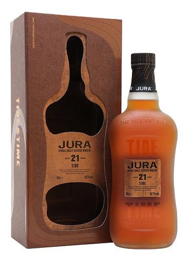 Jura 21  Years  0.7L