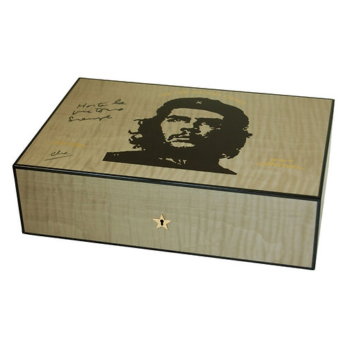 Elie Bleu Che Grey 110 cigars