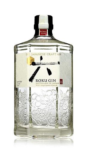 Gin Roku 700 ml