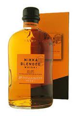 Nikka Blended 0.7L