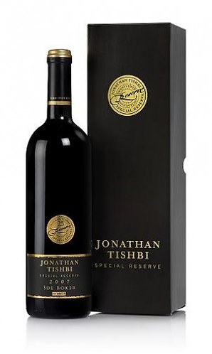 Jonathan Tishbi Special Reserve 2010 750 ml