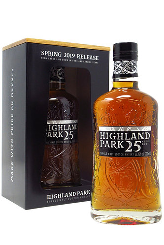 Highland Park 25 years 700 ml