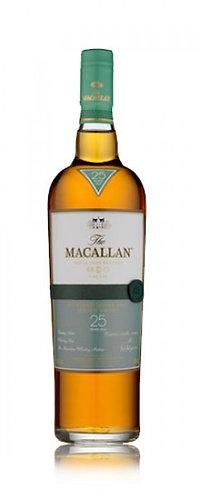 Macallan 25 Years 700 ml