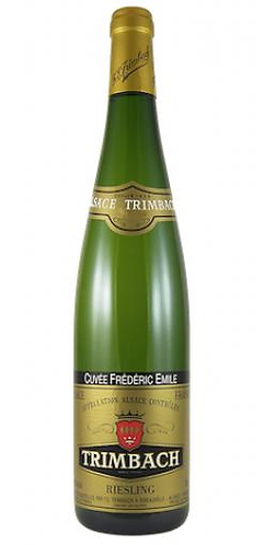 Trimbach Riesling Frederic Emile 2007
