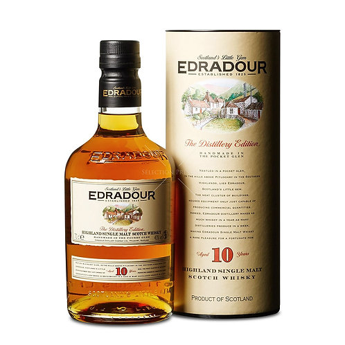 Edradour 10 Years 700 ml