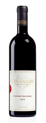 Bravdo Cabernet Sauvignon 2018 750 ml