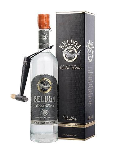 Beluga Gold 0.7L
