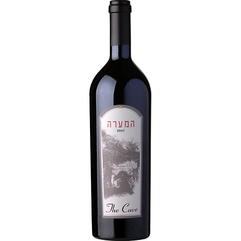 The Cave 2015 750 ml