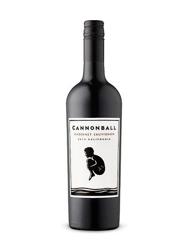 Cannonball Cabernet Sauvignon 2013