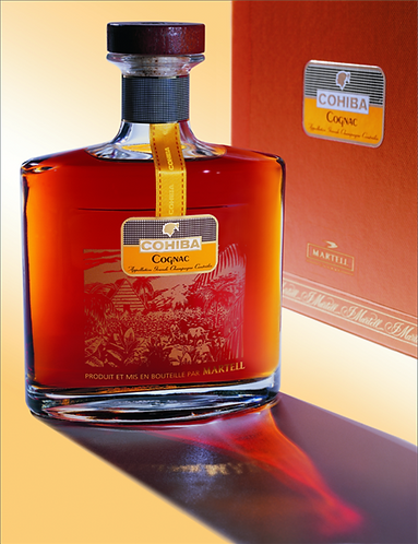 Martell Cohiba Grand Extra 700 ml