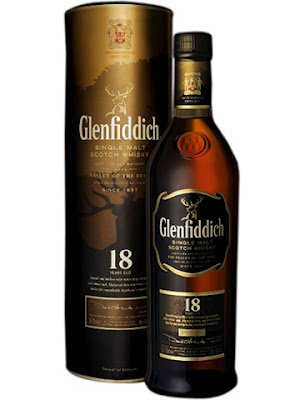 Glenfiddich 18 Years 700 ml