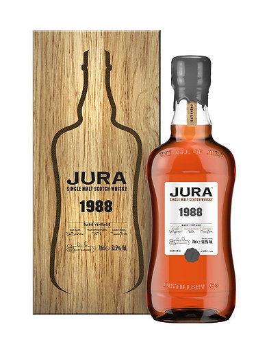 Jura 1988  0.7L