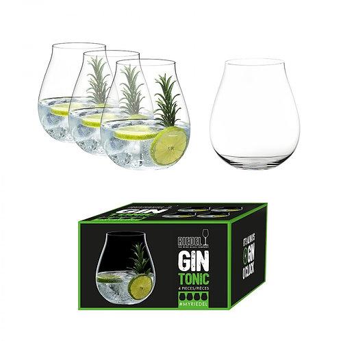 Riedel Gin Tonic Set