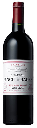Chateau Lynch Bages 2012