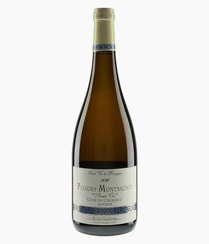 Puligny Montrachet 1er Cru 2016