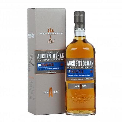 Auchentoshan 18 700 ml