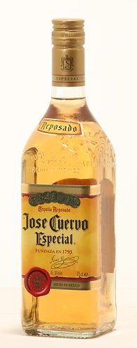 Cuervo Reposado Gold 750 ml