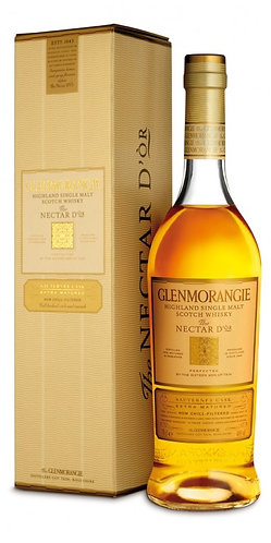 Glenmorangie the Nectar D'Or 0.7L