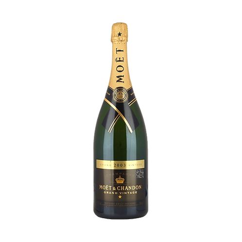 Moet & Chandon Grand Vintage 2003 Brut