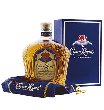 Crown Royal 0.75