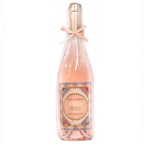 Dolce & Gabbana Rosa Sicilia 2020