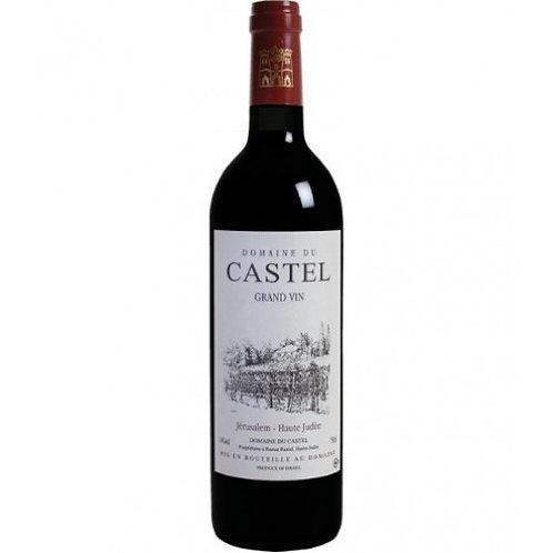 Castel Grand Vin 2018 750 ml