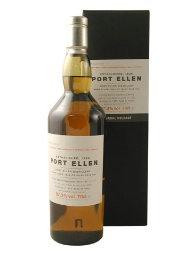 Port Ellen 1979 24 years