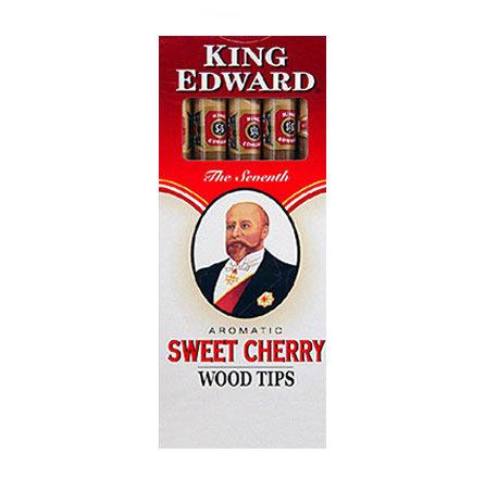 King Edward Sweet Cherry 50 Cigars