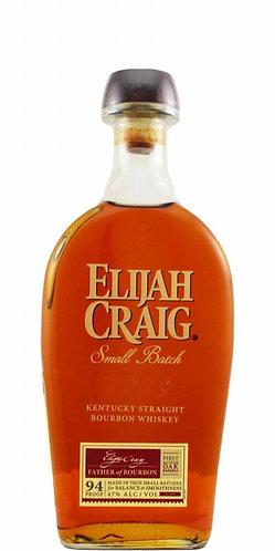 Elijah Craig 700ml