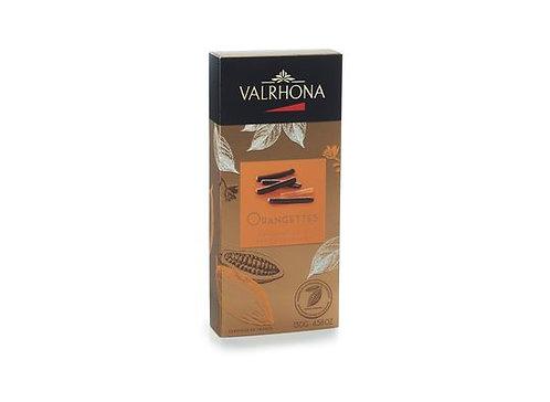 Valrhona Orangettes