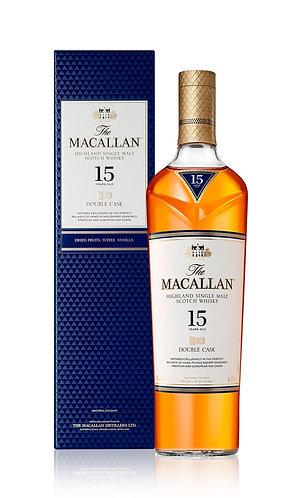 Macallan 15 Years 700 ml