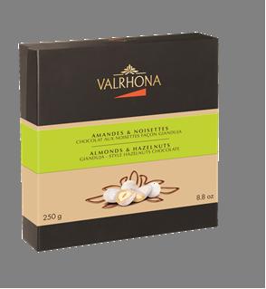 Valrhona 250g pack