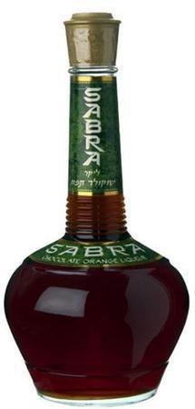 Sabra Liqueur 0.7L