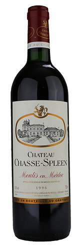 Chateau Chasse Spleen 2014