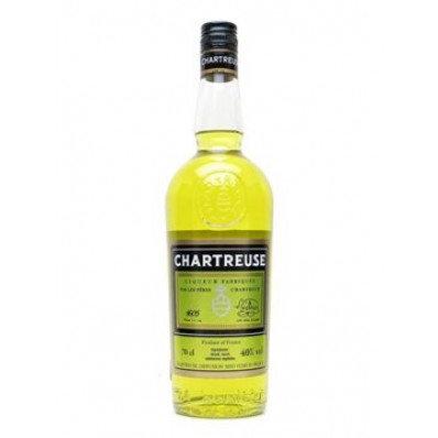 Chartreuse 40% 0.7L