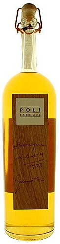 Poli Barrique 1995 700 ml