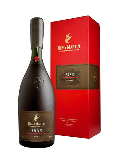Remy Martin 1988