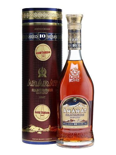 Ararat 10 years 700 ml