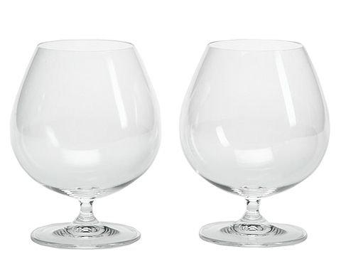 Riedel Vinum Brandy glasses (2)