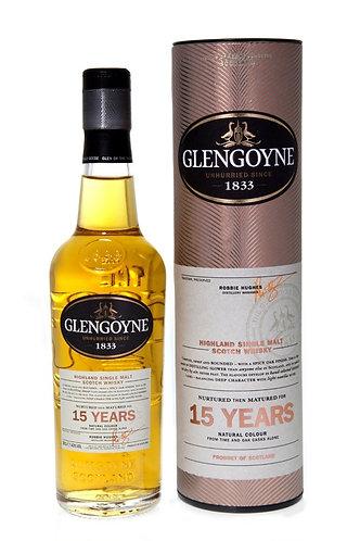 Glengoyne 15  700 ml