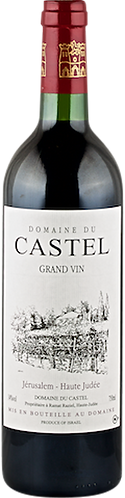 Castel Magnum 13' Grand Vin 1.5L