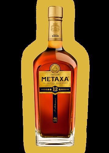 Metaxa 12  0.7