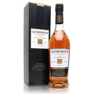 Glenmorangie Quinta Ruban 12 years