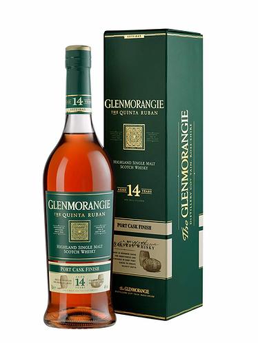 Glenmorangie Quinta Ruban 14 years