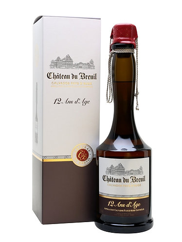 Chateau du Breuil 12 years 0.7